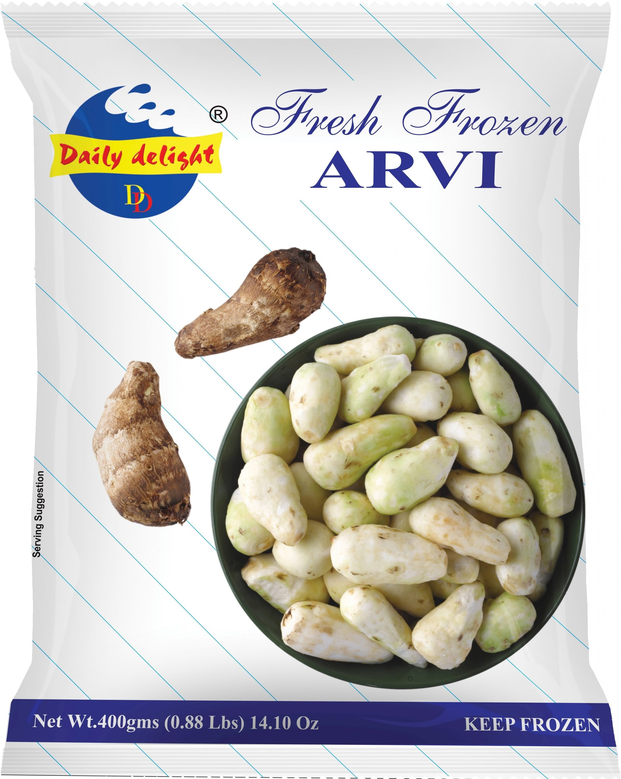 Daily Delight Arvi