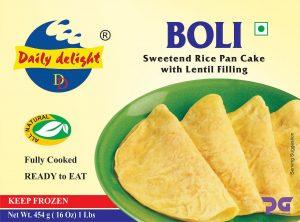 Daily Delight Boli