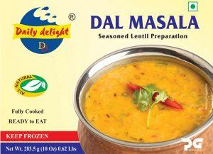 Daily Delight Dal Masala