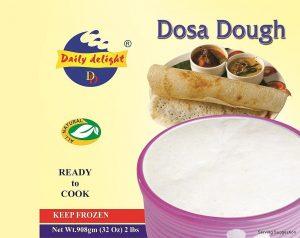Daily Delight Dosa Dough