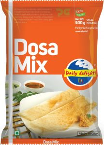 Daily Delight Dosa Mix