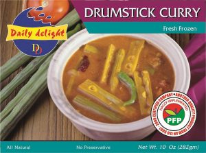 Daily Delight Drumstick Curry