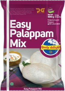 Daily Delight Easy Palappam Mix