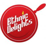 Ethnic-Delights Logo