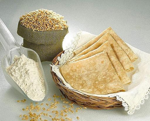 Daily Delight Flour Items Category