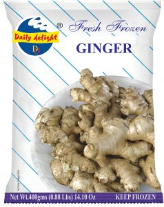 Daily Delight Ginger