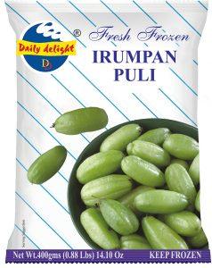 Daily Delight Irumpan Puli