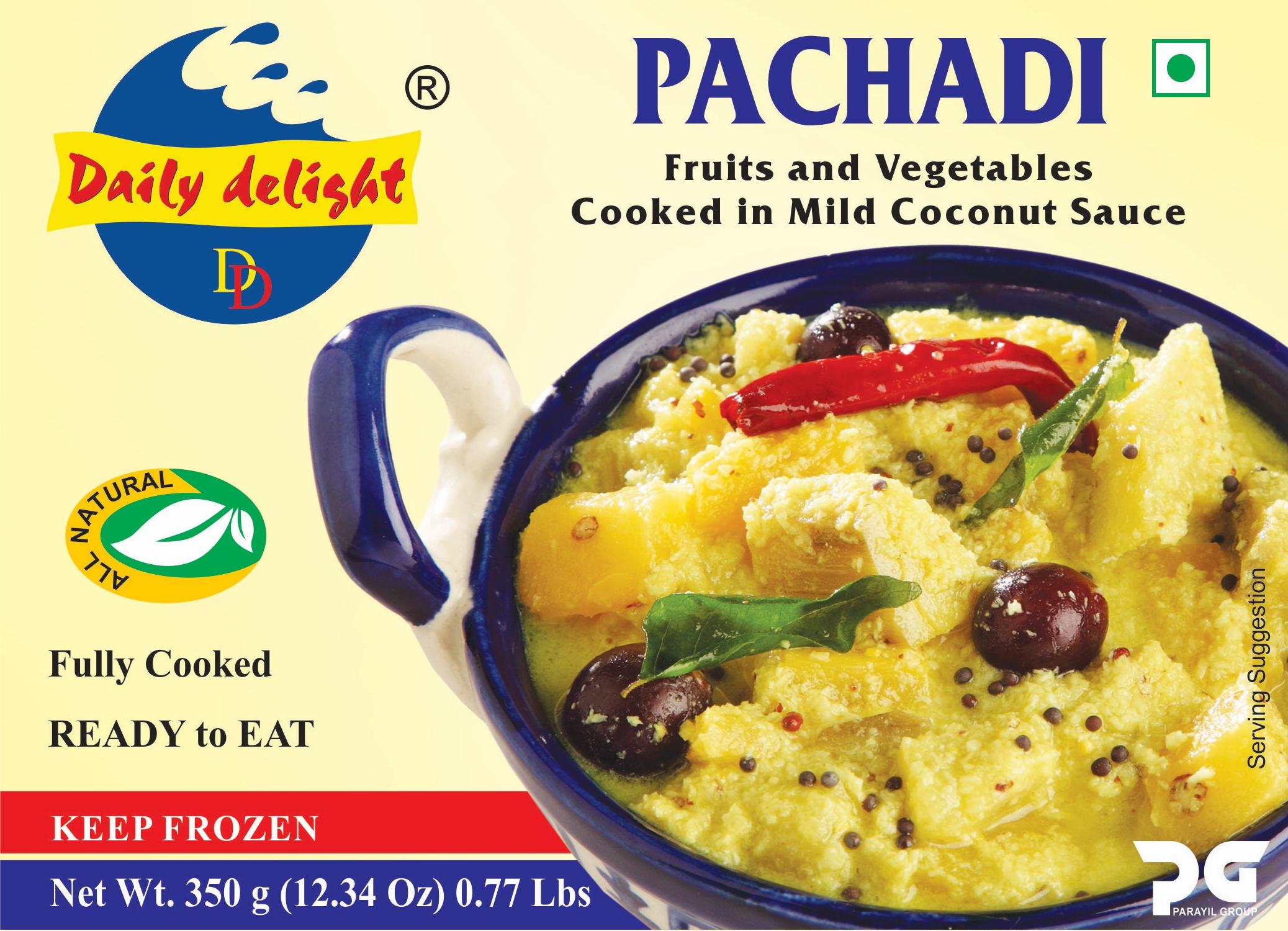 Daily Delight Pachadi
