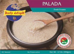Daily Delight Palada