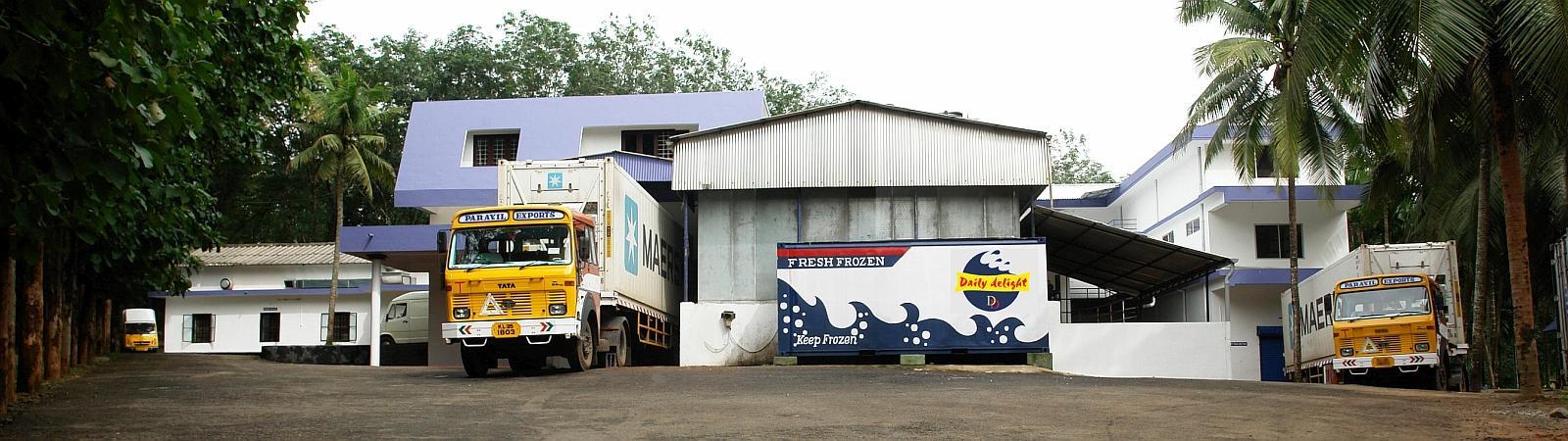 Parayil Exports Narianganam