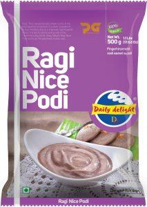 Daily Delight Ragi Nice Podi