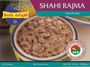 Daily Delight Shahi Rajma