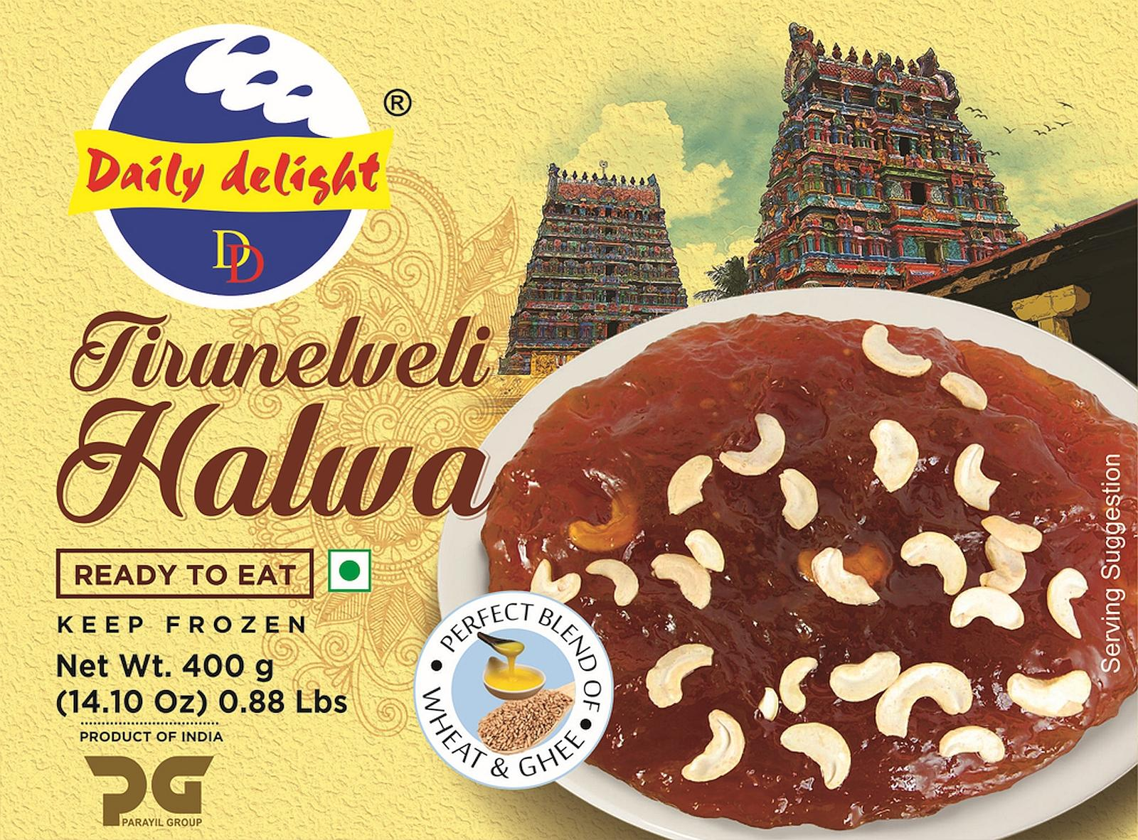 Daily Delight Halwa Tirunelveli