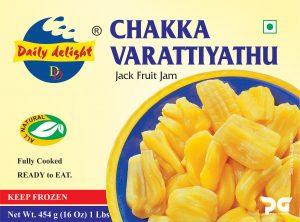 Daily Delight Chakka Varattiyathu