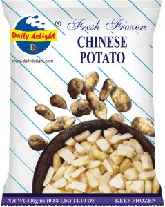 Daily Delight Chinese Potato