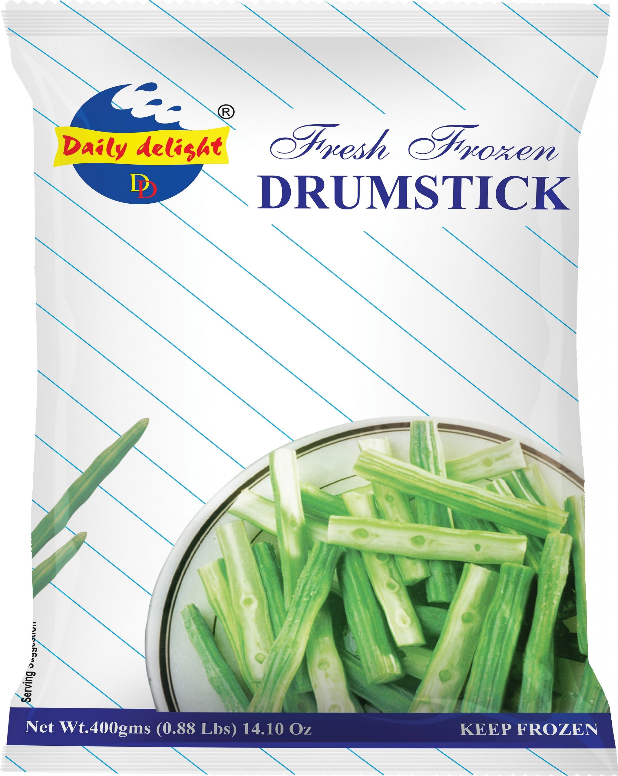 Daily Delight Drumstick