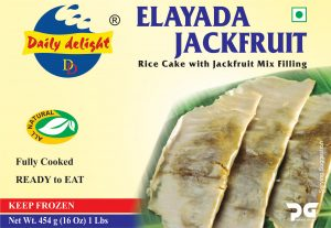 Daily Delight Elayada Jackfruit