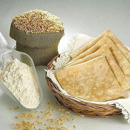 Flour Items-CI