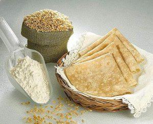 Flour Items Category