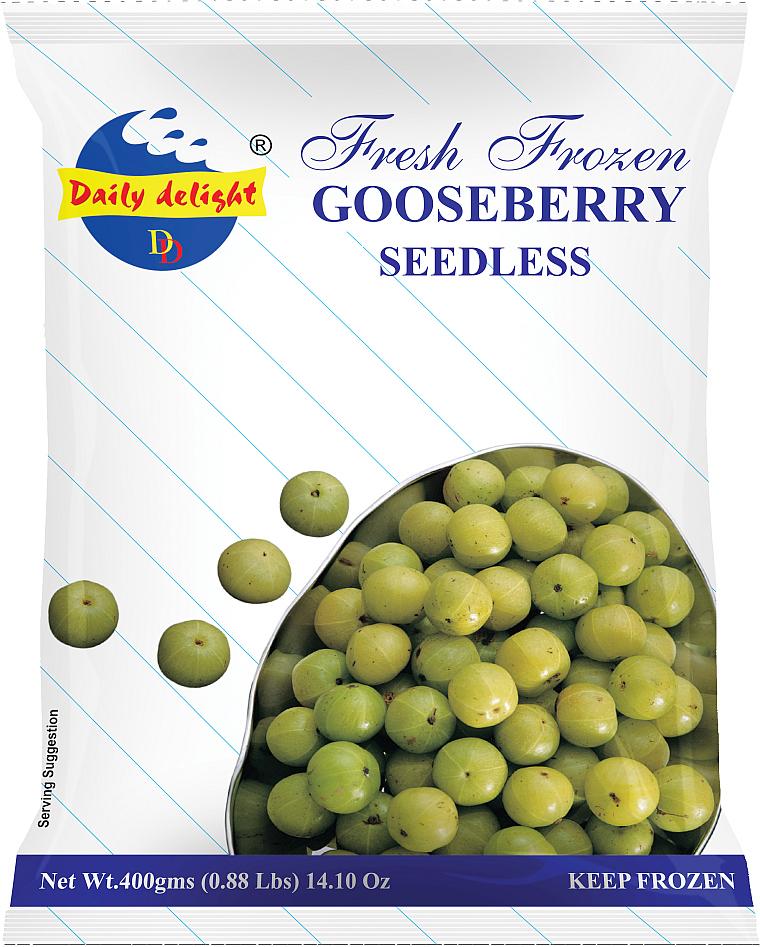 Daily Delight Gooseberry Seedless