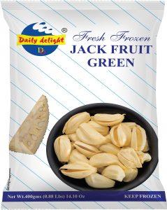 Daily Delight Jackfruit Green