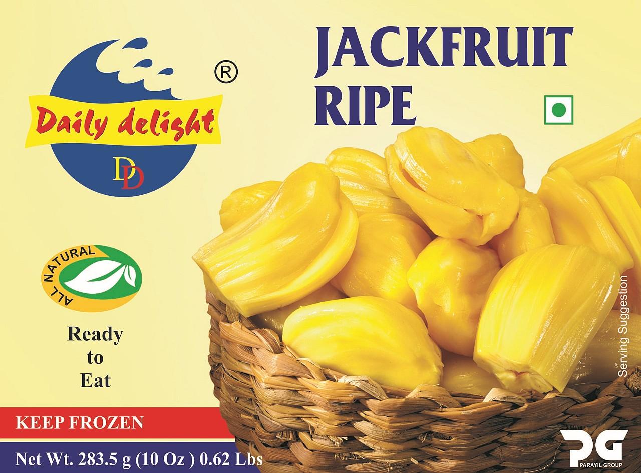 Daily Delight Jackfruit Ripe