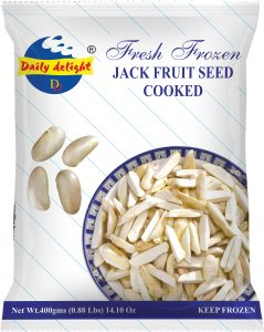 Daily Delight Jackfruit Seed Cooked