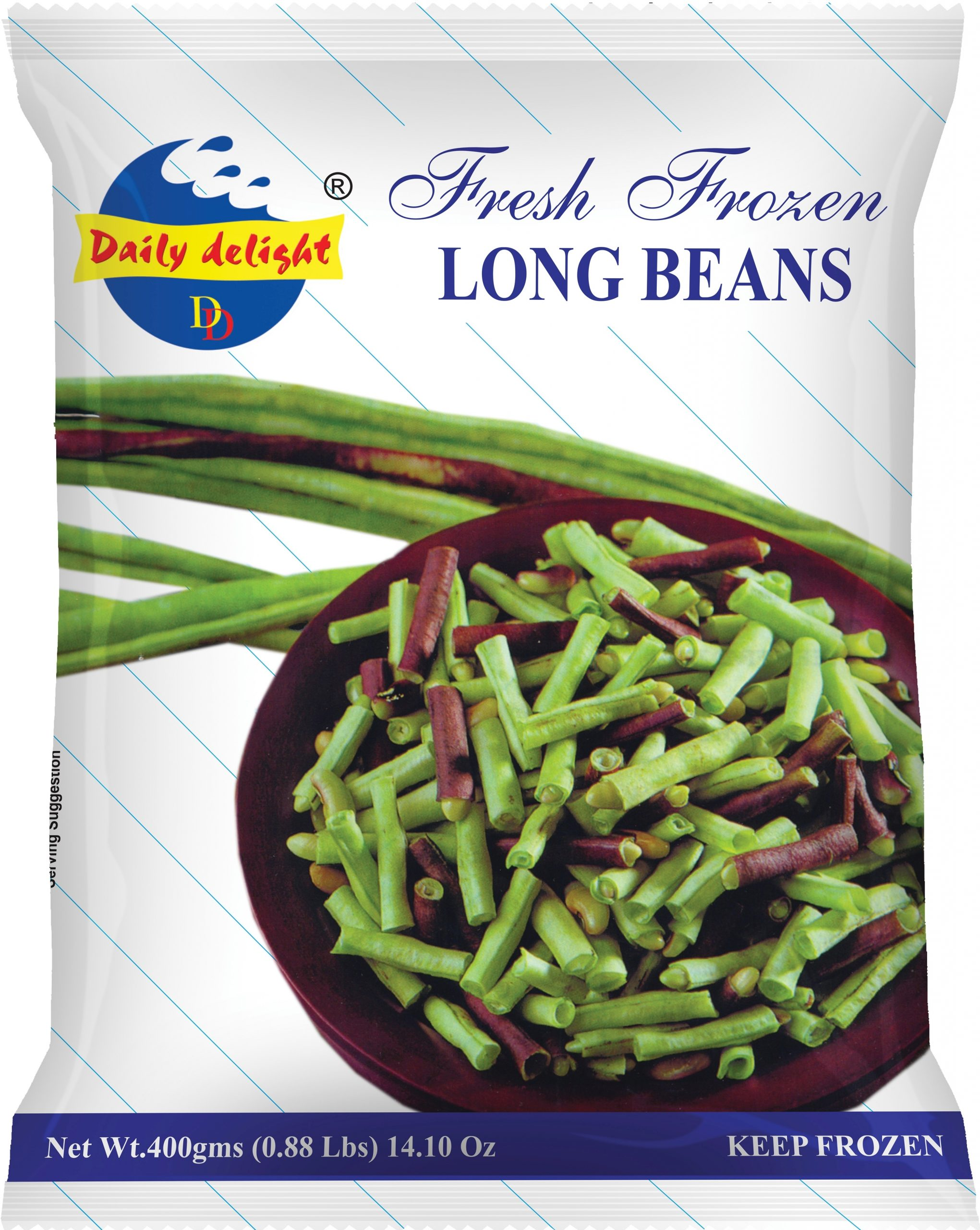 Daily Delight Long Beans