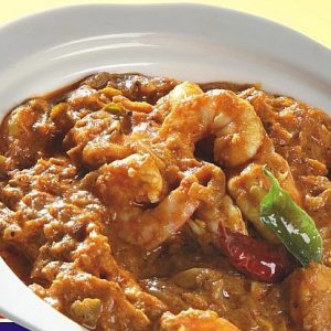 Daily Delight Non Vegetarian - Seafood