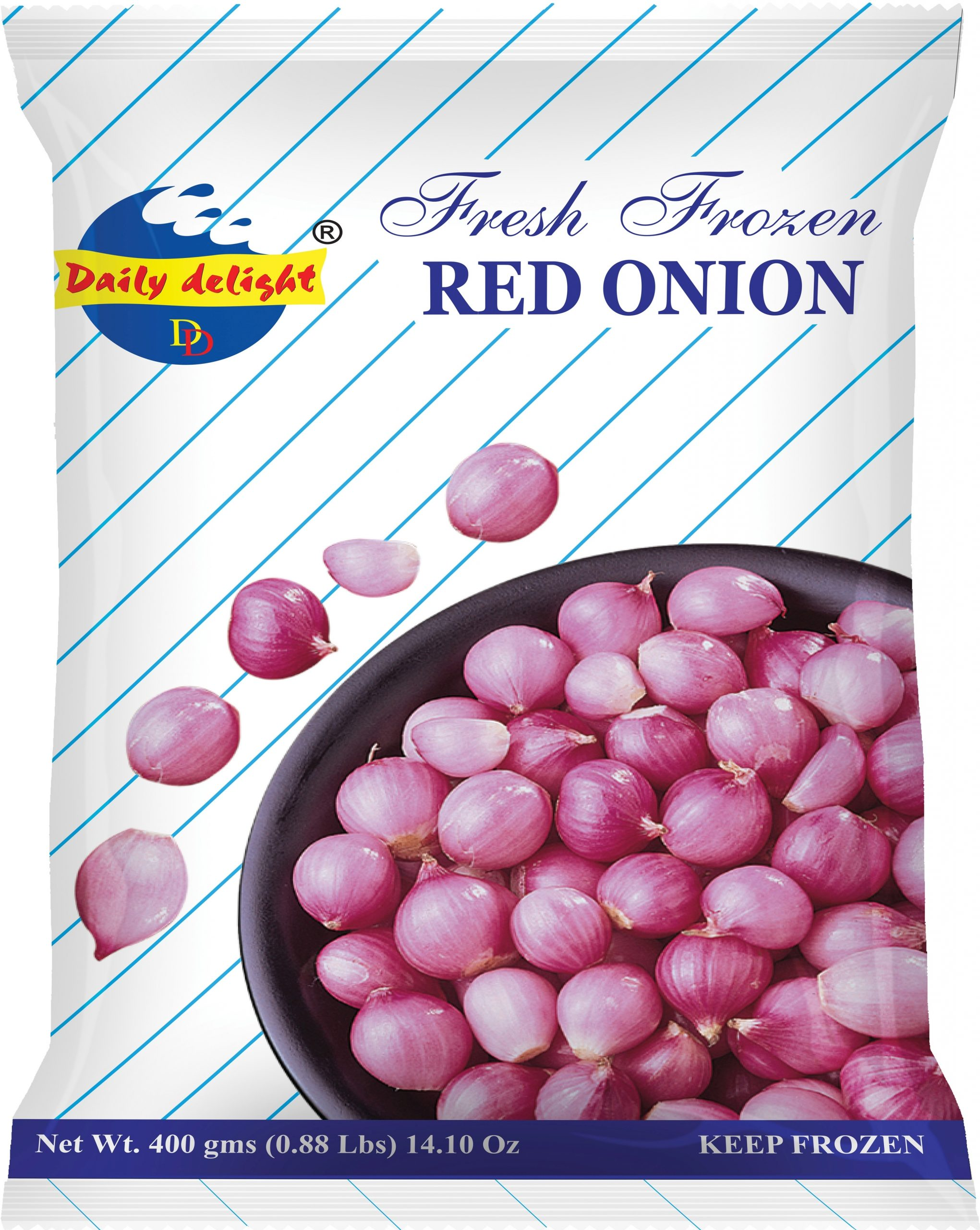 Daily Delight Red Onion