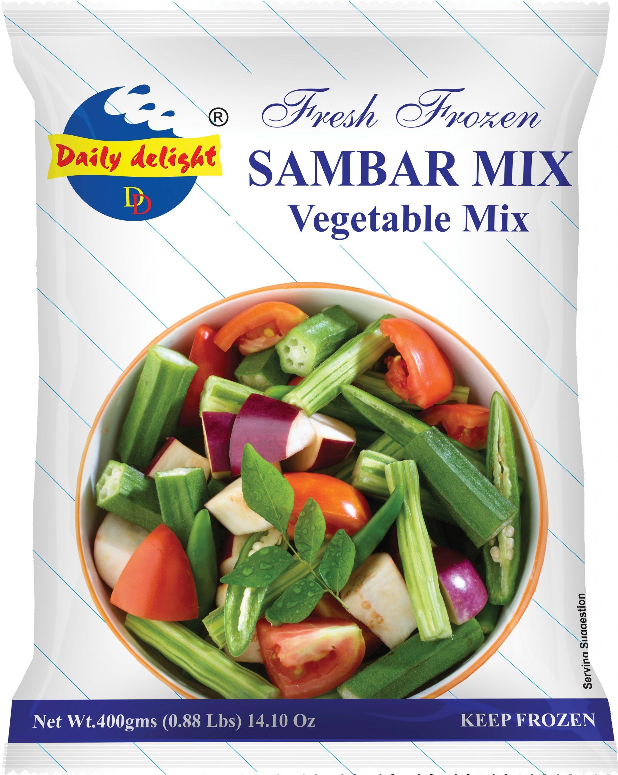 Daily Delight Sambar Mix