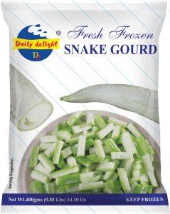 Daily Delight Snake Gourd