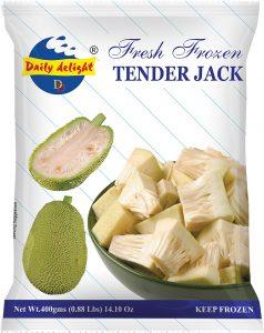 Daily Delight Tender Jack