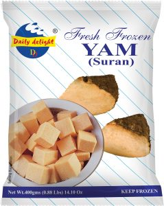 Daily Delight Yam Suran