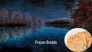 Daily Delight Frozen Breads