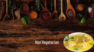 Daily Delight Non Vegetarian