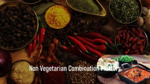 Daily Delight Non Vegetarian Combination Platters