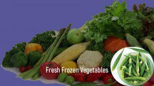 Daily Delight Fresh Frozen Vegetables