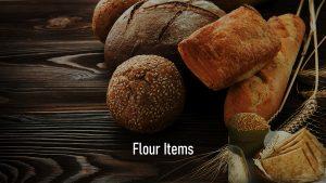 Daily Delight Flour Items