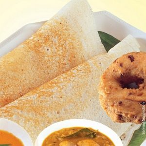 Rice Flour Items Category Image