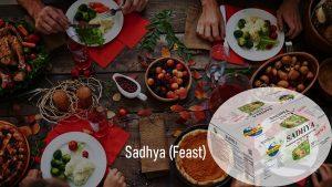 Sadhya Carousel Image